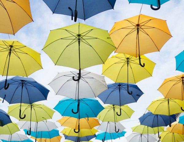 Гидрометцентр планирует выпустить подробный прогноз погоды на октябрь-март 30 сентября