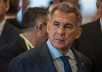 Минниханов: Россию и мусульманские страны объединяют традиционные партнерские отношения