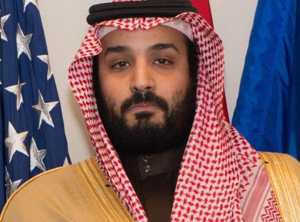 Принц Мухаммед признал ответственность за убийство саудовского журналиста.