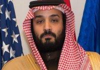 Саудовский кронпринц взял на себя ответственность за убийство Хашогги