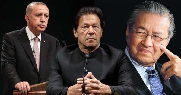 Главы трех мусульманских государств анонсировали запуск исламского телеканала.