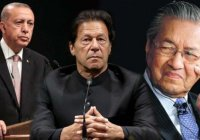 Турция, Малайзия и Пакистан запустят совместный исламский телеканал