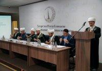 Очередной Пленум ДУМ РТ состоялся в Лаишевском мухтасибате