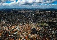 Землетрясение в Стамбуле привело к обрушению минарета одной из мечетей