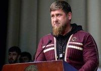 В Чечне рассказали о болезни Кадырова