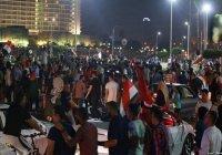 В Египте допросили более тысячи подозреваемых в причастности к протестам