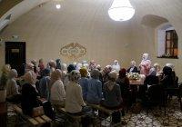 В Казани состоялось первое собрание женского проекта ДУМ РТ «Яшь килен»