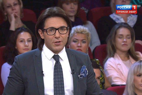 Высказывания российского телеведущего о Киргизии вызвали дипломатический скандал