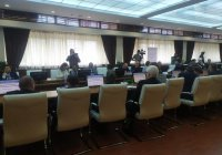 В Казани стартовало пленарное заседание IX Международного форума «Ислам в мультикультурном мире»