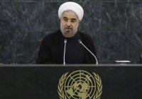 Роухани призвал перенести штаб-квартиру ООН из США «в более безопасную страну»