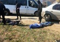 В Москве задержаны предполагаемые спонсоры ИГИЛ