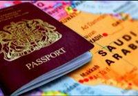 Саудовская Аравия назовет страны, гражданам которых будет выдавать туристические визы