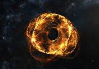 Признаки черной дыры найдены в Солнечной системе