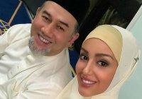 «Мисс Москва» рассказала подробности развода с экс-королем Малайзии