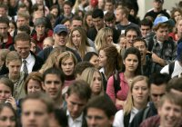 Эксперты: к 2040 году уровень религиозности в развитых странах повысится