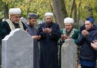 В Казани отметили 150-летие автора татарского тафсира Шайхульислама аль-Хамиди