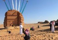 Саудовская Аравия надеется привлечь 100 млн туристов к 2030 году