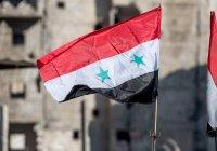 В Конституционном комитете Сирии не будет стран-наблюдателей