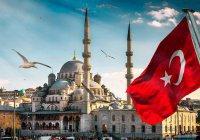 В 2023 году Турция планирует привлечь 75 млн туристов