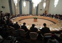 Очередная встреча по Афганистану может пройти в Москве уже в октябре
