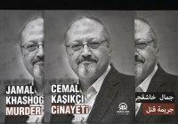 В Турции издали книгу об убийстве Джамаля Хашукджи