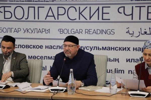 Продолжается подготовка к очередным Болгарским чтениям.