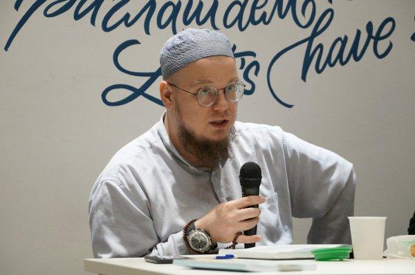 Ахмад аль-Ханафи.