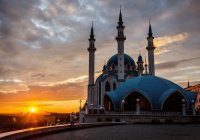 Обнаружены самые интересные для иностранцев регионы России