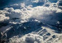 Названы самые опасные ледники Кавказа