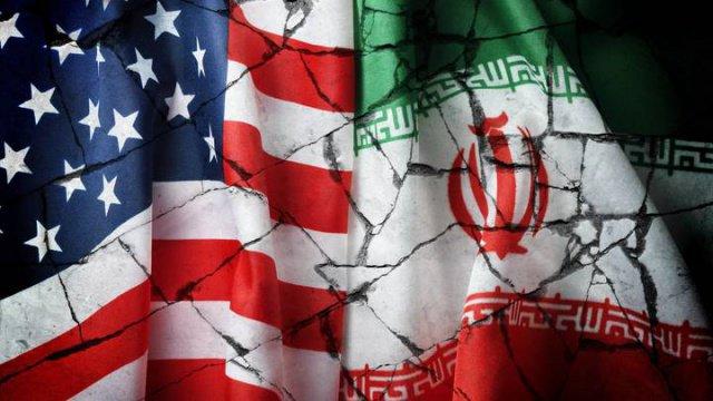 """""""У сильного всегда бессильный виноват..."""", но только вот Иран - это не тот случай."""