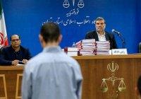 В Иране к смертной казни приговорен предполагаемый американский шпион