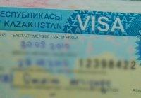 Казахстан отменил визы для 12 стран
