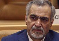 Брат Хасана Роухани приговорен к 5 годам тюрьмы за коррупцию