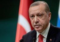 Эрдоган не приедет на Российскую энергетическую неделю по приглашению Путина