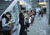 Обнаружена новая опасность зависимости от смартфона