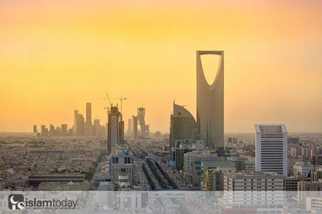 Малоизвестные факты о Саудовской Аравии
