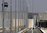 На границе Израиля и сектора Газа появится «умная» стена