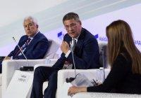 На «Валдае» обсудили обоюдную роль и взаимовлияние России и исламского мира
