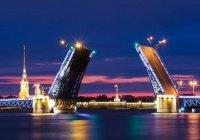Раскрыто будущее Петербурга после роста уровня моря