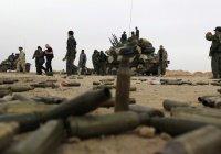 СМИ: в Ливии погибли 35 россиян