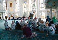 Татарстанцев научат решать семейные проблемы по-исламски