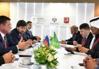 Россия и Саудовская Аравия обсудили сотрудничество в энергетике