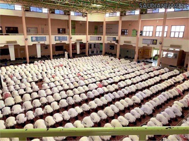 Вы будете удивлены, но это не мечеть!