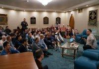«Наука и религия»: в Казани состоялось очередная публичная лекция ДУМ РТ