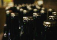 Установлена связь между алкоголем и старческим слабоумием