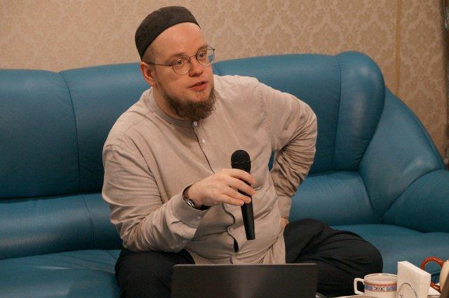 Ахмад аль-Ханафи