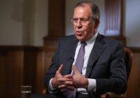 Лавров: визит Путина в Саудовскую Аравию выведет партнерство двух стран на новый уровень