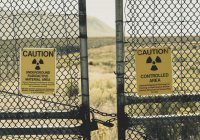 Ученые сделают людей неуязвимыми к радиации