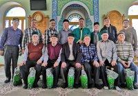 В мухтасибатах Татарстана продолжается декада пожилых людей