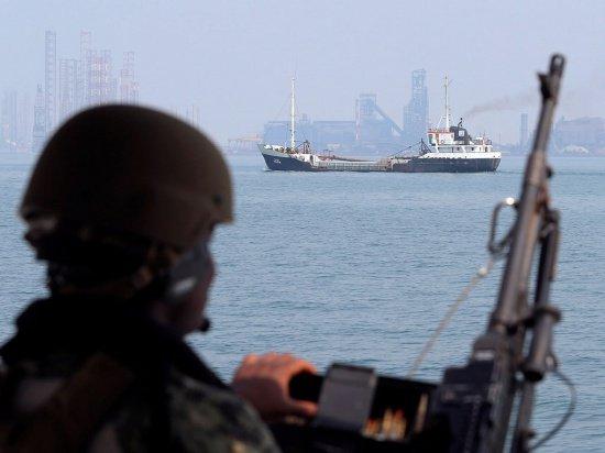 Ситуация в Персидском заливе продолжает оставаться напряженной.